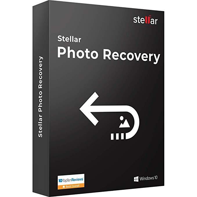 Stellar Data Recovery Crack
